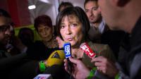 Marie-Arlette Carlotti le 13 octobre 2013 à Marseille [Bertrand Langlois / AFP/Archives]