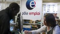 Une agence Pôle Emploi à Pantin, près de Paris [Fred Dufour / AFP/Archives]