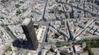 La Tour Montparnasse à Paris le 20 juillet 2013 [Boris Horvat / AFP/Archives]