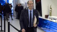 L'ancien ministre Eric Woerth à Paris le 18 décembre 2013 [Martin Bureau / AFP/Archives]