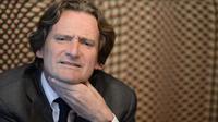 Charles Beigbeder à Paris le 24 mars 2014 [Pierre Andrieu / AFP/Archives]