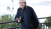 Claude Lelouch, le 4 avril 2014 à Nice  [Valery Hache / AFP/Archives]