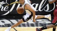Tony Parker et les Spurs vont devoir se reprendre à Miami dès mardi soir.