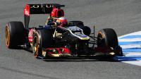 Romain Grosjean est sorti indemne de son terrible accident au Grand Prix de Russie.