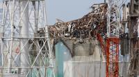 La centrale nucléaire de Fukushima le 26 mai 2012 [Tomohiro Ohsumi / Pool/AFP/Archives]