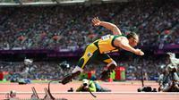 Avec des stades combles et une notoriété accrue, le président du Comité paralympique international Philip Craven est impatient d'accueillir les Jeux paralympiques à Londres, qui s'annoncent comme les plus importants et les plus spectaculaires de l'histoire.[AFP]