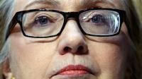 La secrétaire d'Etat américaine Hillary Clinton à Washington le 23 janvier 2012 [Saul Loeb / AFP/Archives]