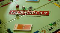 Un plateau de Monopoly [Alex Wong / Getty Images/AFP/Archives]