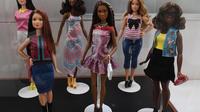 Barbie fête ses 60 ans !