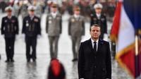 Martin BUREAU / AFP / POOL