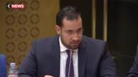 Alexandre Benalla a-t-il menti à propos des passeports diplomatiques ?