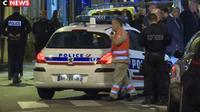Les derniers attentats en France