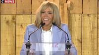Insultes de Jair Bolsonaro: la réaction de Brigitte Macron