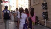 Des enfants prodiges au Festival d'Avignon
