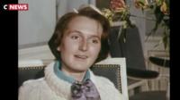 Laurence, la blessure secrète de Jacques Chirac