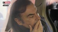 Si Carlos Ghosn décidait de revenir en France, il ne pourrait pas non plus être extradé vers le Japon en vertu du droit français.
