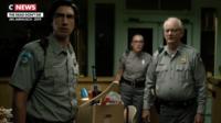 «The Dead Don't Die» de Jim Jarmusch est une comédie de zombies menés par Iggy Pop.