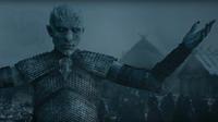 Le Roi de la nuit est au coeur de ce qui est considéré comme le meilleur épisode de Game of Thrones.