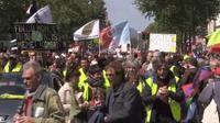 Syndicats et gilets jaunes réunis le 1er mai ?