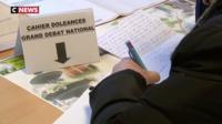Grand Bourgtheroulde se prépare au lancement du grand débat