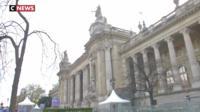 Synthèse contribution du grand débat : polémique autour du choix du Grand Palais