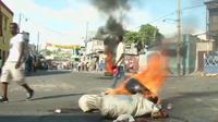Haïti : manifestation contre le pouvoir sur fond de vie chère et de corruption