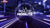 Cityzen Mobility : le réseau pour faciliter les déplacements des seniors - La minute mobilité