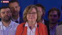 Élections européennes : LREM en 2e position derrière le RN