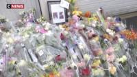 Lorient : une marche blanche pour l'enfant renversé à Lorient