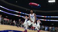 ©Capture d'acran Youtube/NBA 2K