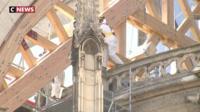 Le projet de loi «pour la restauration et la conservation de la cathédrale Notre-Dame de Paris» a été adopté en lecture définitive par l'Assemblée nationale.