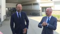 Édouard Philippe apporte son soutien à Jean-Michel Blanquer avant la rentrée scolaire