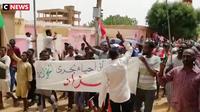 Soudan : des milliers de manifestants dans la rue pour défendre la «révolution»