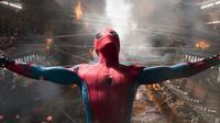 «Spider-Man : Homecoming» a récolté 720 millions de dollars au box-office mondial.