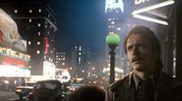 James Franco dans une belle reconstitution du Time Square des années 1970