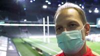 Un nouveau vaccinodrome à l'Arena de Nanterre