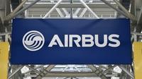 Airbus visé par une enquête aux Etats-Unis, coopère avec la justice  [PASCAL PAVANI / AFP/Archives]