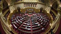 Le Sénat le 13 novembre 2012, à Paris  [JOEL SAGET / AFP/Archives]