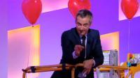 Sébastien Thoen au Grand journal de Canal Plus (capture d'écran Daily Motion)