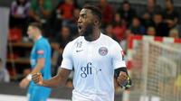 Le PSG Handball et Luc Abalo peuvent espérer se qualifier pour les huitièmes de finale de la Ligue des champions en cas de victoire à Zagreb.