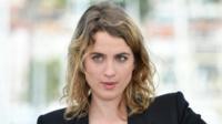 L'actrice Adèle Haenel accuse Christophe Ruggia d'attouchements subis quand elle était adolescente.