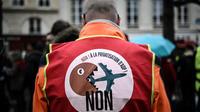 L'Assemblée a donné un nouveau feu vert à la privatisation d'Aéroports de Paris, voulue par le gouvernement mais vivement contestée par les oppositions.