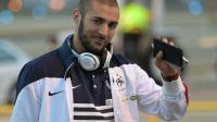 Le nom de l'attaquant français apparaitrait de «manière périphérique» dans des écoutes téléphoniques.