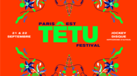 Le premier festival organisé par «Têtu» se déroulera les 21 et 22 septembre à Paris.