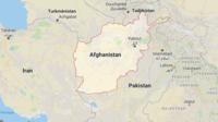 Un bus circulant entre Kandahar et Herat, en Afghanistan, a sauté sur une bombe placée en bord de route par les talibans.