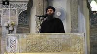 Pour Le Gorafi, Abu Bakr El Baghdadi a décidé d'écouter du reggae.