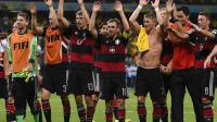 L'équipe d'Allemagne visera une quatrième étoile de champion du monde, dimanche, contre l'Argentine.