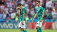 La faillite offensive des Allemands a été totale dans cette Coupe du monde.