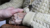 Les malades d'Alzheimer craignent d'être un poids pour leurs proches