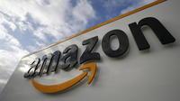 Amazon a embauché 250.000 personnes supplémentaires au niveau mondial spécialement pour la saison des fêtes de fin d'année.